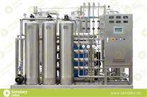 生物醫藥純化水處理設備