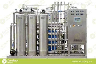 KRM-CEDI/A 8000L制药用水制备设备