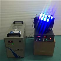 PL-SX100A 蓝光催化 LED光化学反应仪