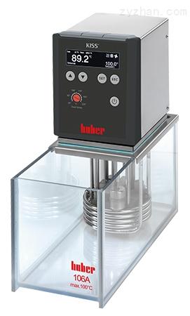 德国Huber KISS 106A透明槽加热型恒温水浴