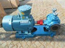 红旗LB系列沥青保温齿轮泵LB-18/1.0