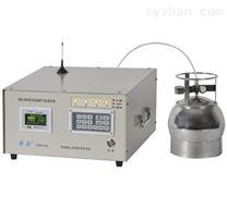 远程遥控气体采样器