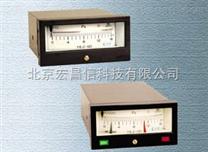 YEJ系列矩形膜盒压力表