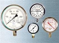 YE系列膜盒压力表