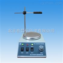 78-2 79-2双向磁力加热搅拌器