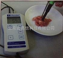 MW102-MW102食品PH計