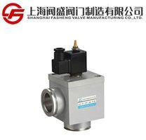 GYC-JQ高真空電磁壓差式沖氣閥