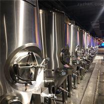 天津500升精酿啤酒设备多少钱
