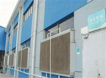 揚州水簾和風機廠家,10公分鋁合金邊框