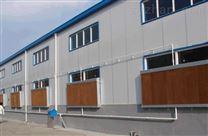 樂陵水簾紙工廠,豬場的水簾和風機報價