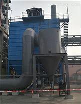 锅炉布袋除尘器运用新技术特点
