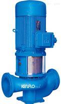 KG/KGR系列管道泵_肯富來水泵