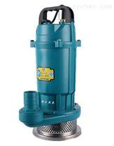 浙江成泉QDX QX系列小型潛水泵