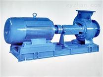 KPW系列卧式污水泵_肯富来水泵