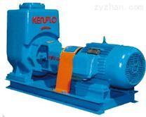 ZW系列無堵塞自吸污水泵_肯富來水泵