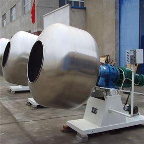 BY-1500大型糖衣机原理