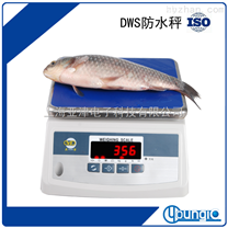 上海亚津牌肉食品行业超级防水秤/30kg防水秤批发
