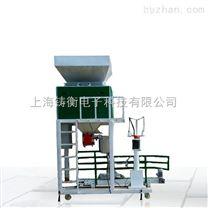 纯电动粮食定量包装机
