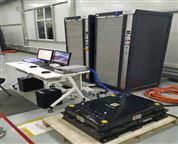 新能源電池包驅動器測試冷熱一體機