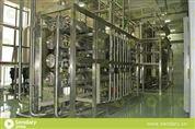广州制药用水制备系统注射用水设备