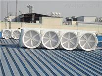 常州降溫水簾紙生產廠家,150濕簾墻安裝示意