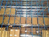 杭州食品自动化立体库货架检测