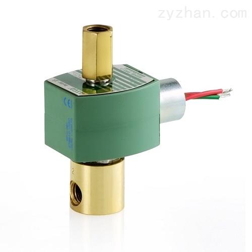 ASCO电磁阀 8314系列
