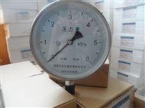 重庆YTF不锈钢压力表