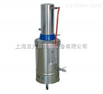 不锈钢电热蒸馏水器(新型)YN-ZD-10