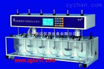 RCZ-6C3六杯智能溶出試驗儀-上海新諾儀器設備有限公司
