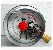 無錫耐震電接點壓力表