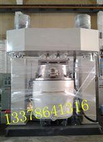 行星搅拌机用于硅酮结构胶、高粘度物料