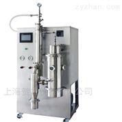 中草藥低溫噴霧干燥機HF-2000小型真空造粒