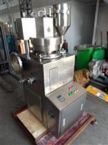 大直徑金屬粉末壓片機成形機