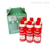 红油磁粉液,红色油基悬浮液