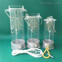 便携式有机玻璃水质采样器