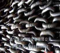 刮板输送机链条 刮板链条 输送链 盛诺品牌