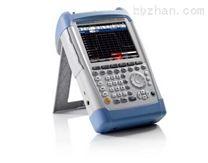 常在 FSH13回收 FSH8回收 頻譜儀