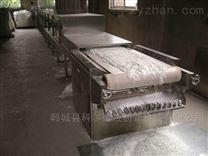轻质碳酸钙 化工原料微波干燥设备