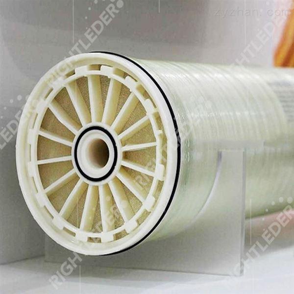 高通量反渗透膜 陶氏8英寸低压RO膜