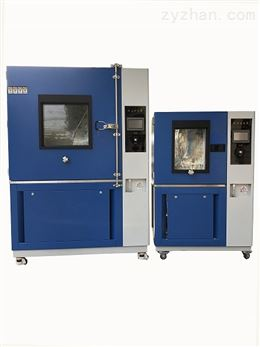 符合GB/T4208-2017耐尘试验箱标准