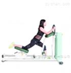 筋長一寸壽長十年 牽伸訓練設備室內瑜伽