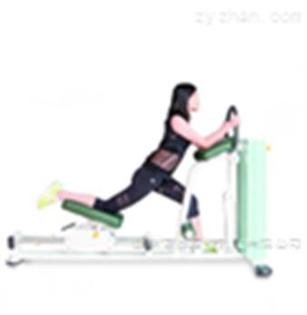 室内健身运动 牵伸训练瑜伽健身训练临床