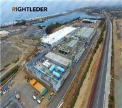 大連集裝箱式反滲透海水淡化設備