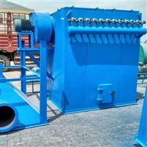 磚廠煙氣脫硫鍋爐脈沖布袋除塵器技術特點