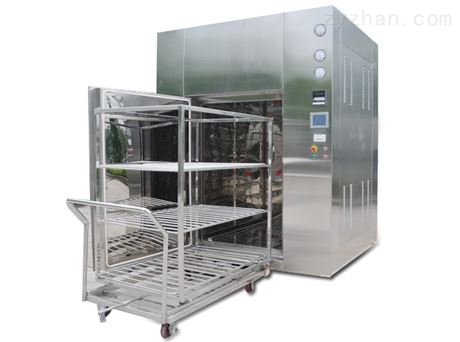 干热灭菌柜