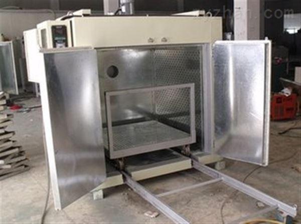 高温台车烘箱
