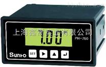 臺灣上泰PH-750 pH監視儀