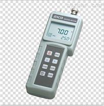 美國進口jenco任氏6010M便攜式ph計