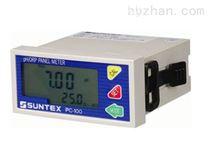 臺灣上泰suntex儀器儀表PC-100酸度計/PH計